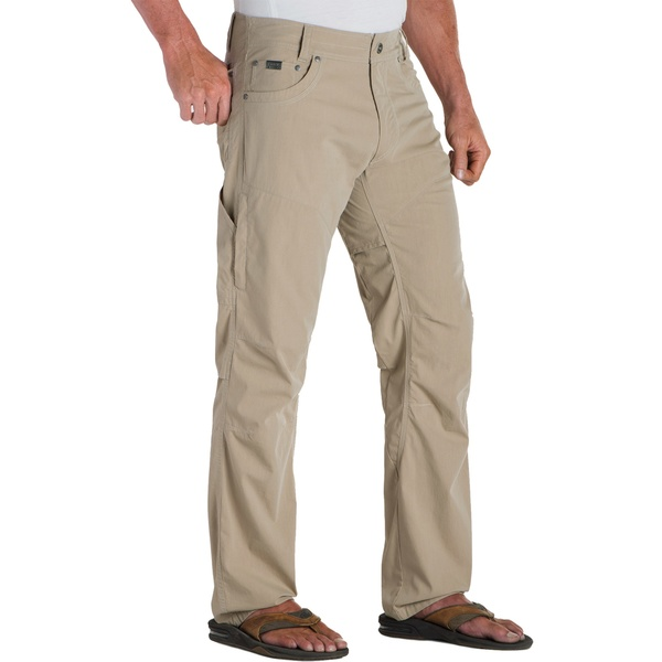 キュール メンズ カジュアルパンツ ボトムス Konfidant Air Pants - Men's Desert Khaki