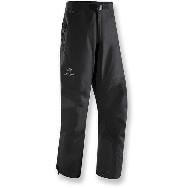 アークテリクス メンズ スキー スポーツ Beta AR Pants - Men's Tall Black