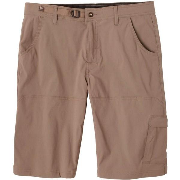 プラーナ メンズ ハーフ&ショーツ ボトムス Stretch Zion Shorts - Men's 10