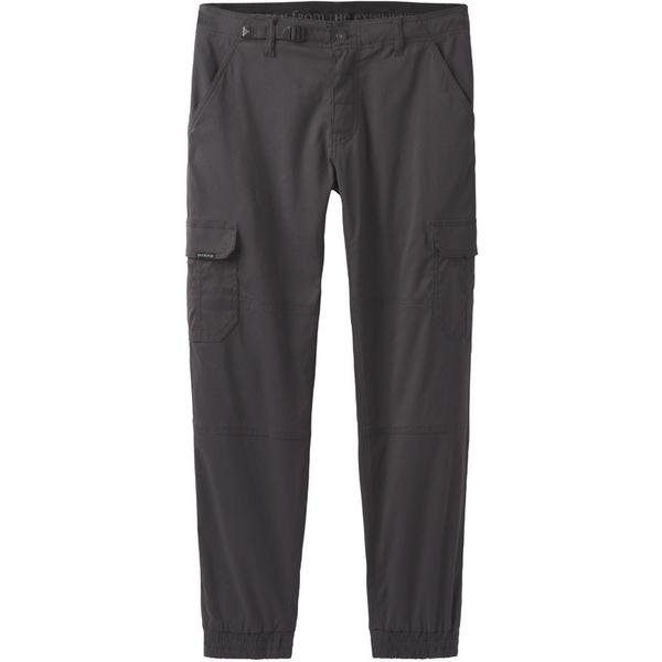 プラーナ メンズ カジュアルパンツ ボトムス Zogger Pants - Men's Charcoal