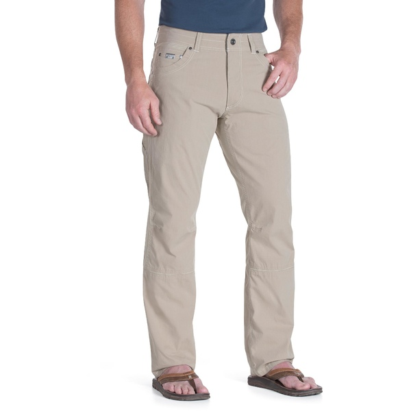 キュール メンズ カジュアルパンツ ボトムス Radikl Pants - Men's Desert Khaki
