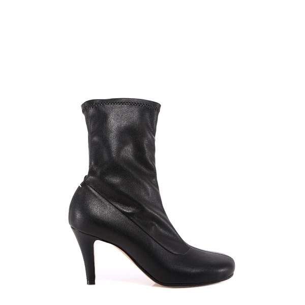 マルタンマルジェラ 最新アイテム レディース シューズ ブーツ レインブーツ 内祝い - Ankle 全商品無料サイズ交換 Boots Maison Margiela