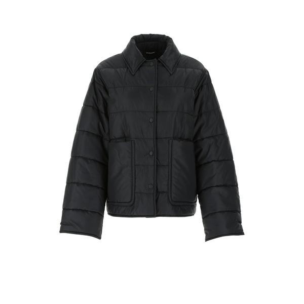 Print Givenchy Puffa - アウター ジャケット&ブルゾン Logo ジバンシー レディース Jacket
