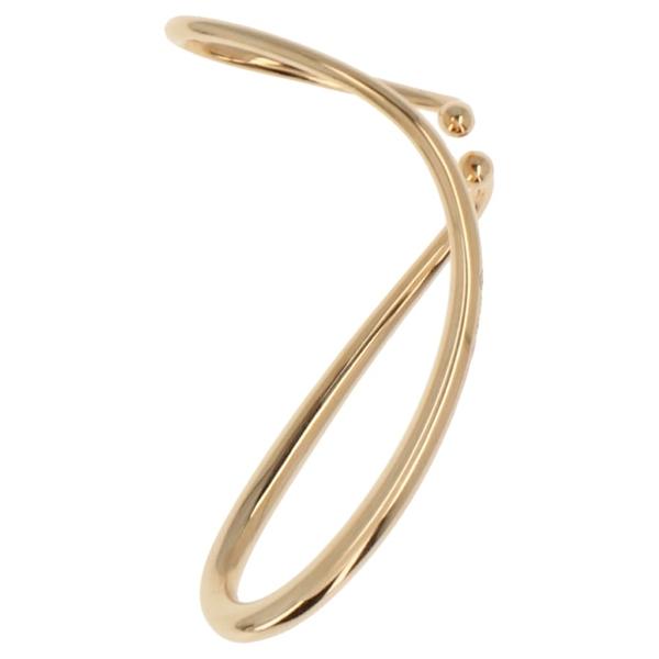 シャルロット・シェネ レディース ピアス&イヤリング アクセサリー Charlotte Chesnais 'mirage' Earrings Gold