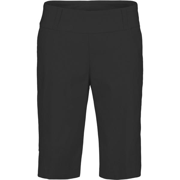 ベッテアンドコート レディース カジュアルパンツ ボトムス Bette & Court Women's Smooth Fit Golf Shorts Black