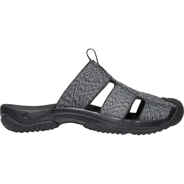 キーン メンズ サンダル シューズ KEEN Men's Belize Sandals Black/Grey
