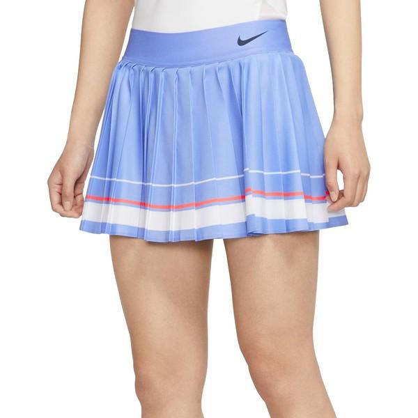 ナイキ レディース カジュアルパンツ ボトムス Nike Women's Maria Tennis Skirt RoyalPulse