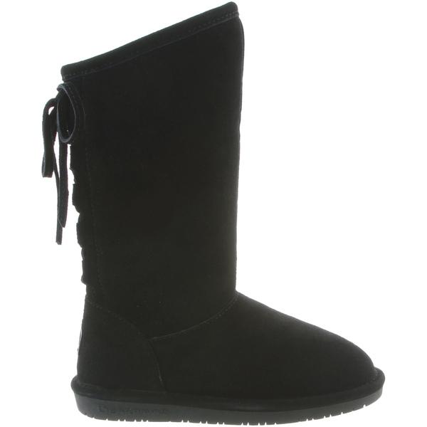 ベアパウ レディース ブーツ&レインブーツ シューズ BEARPAW Women's Phylly II Winter Boots Black