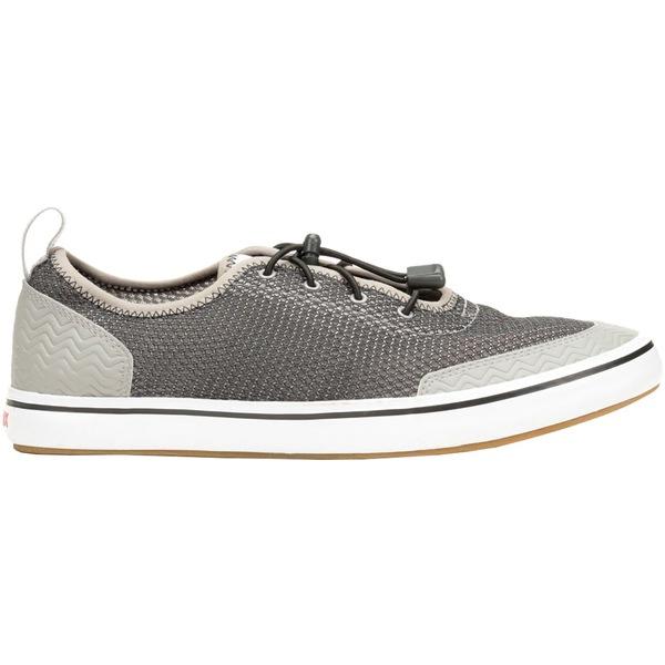 エクストラタフ メンズ スニーカー シューズ XTRATUF Men's Riptide Water Shoes Black