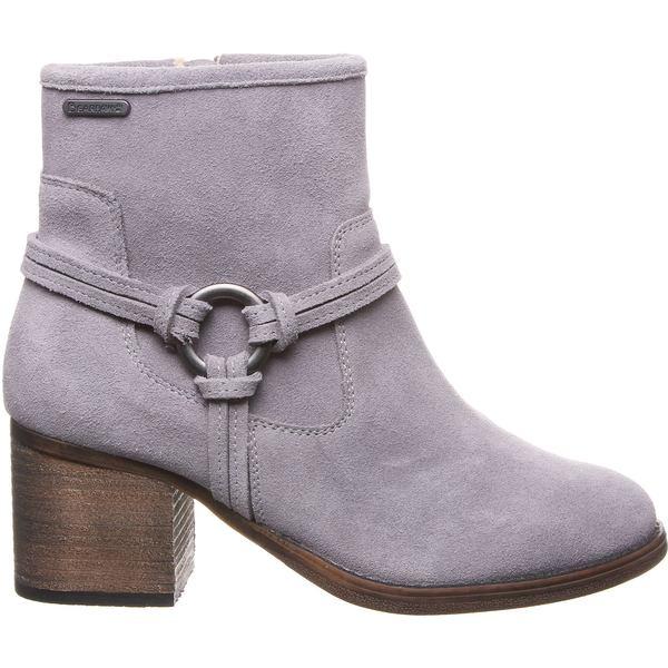 ベアパウ レディース ブーツ&レインブーツ シューズ BEARPAW Women's Mica Winter Boots GreyFog