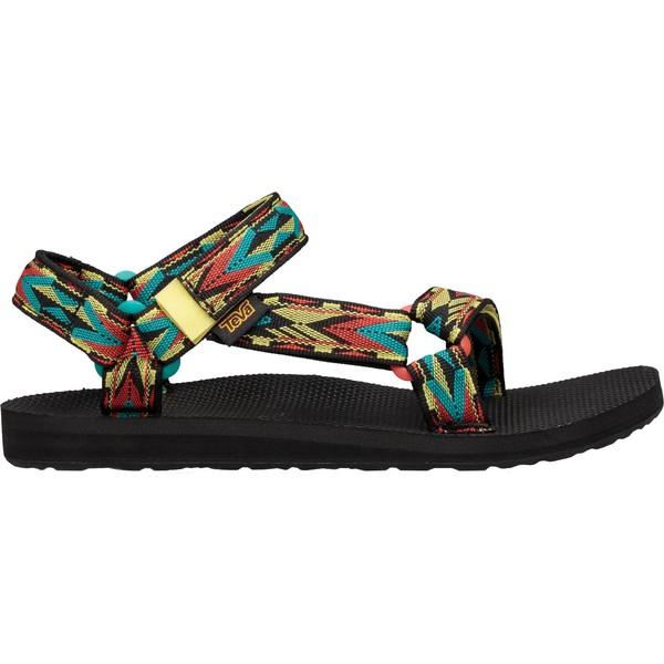 テバ レディース サンダル シューズ Teva Women's Original Universal Sandals DoubleDiamondAurora