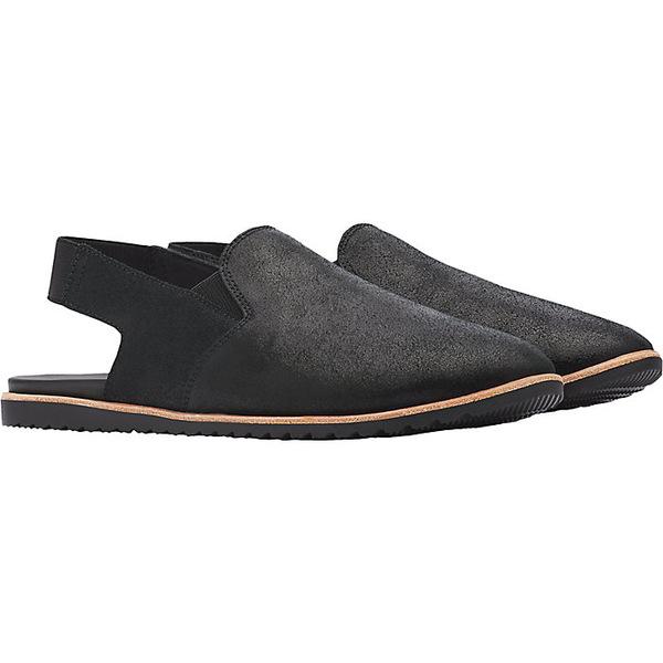 ソレル レディース スニーカー シューズ Sorel Women's Ella Slingback Shoe Black