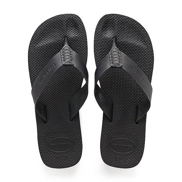 ハワイアナス メンズ サンダル シューズ Havaianas Men's Urban Special Sandal Black