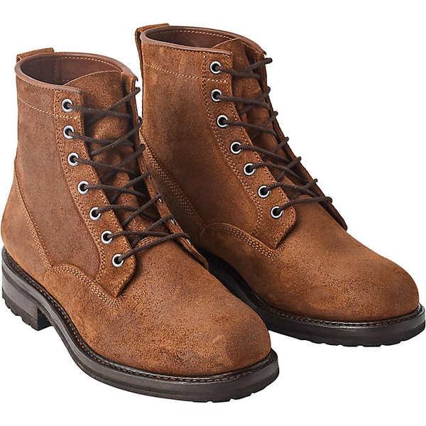 フィルソン メンズ ブーツ&レインブーツ シューズ Filson Men's Service Boot Whiskey