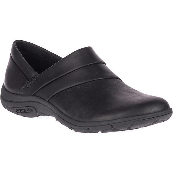 メレル レディース スニーカー シューズ Merrell Women's Dassie Stitch Shoe Black