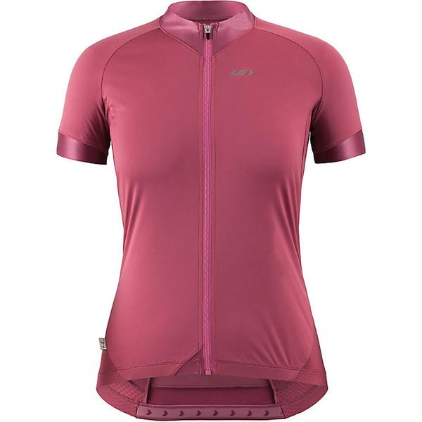 イルスガーナー レディース シャツ トップス Louis Garneau Women's Zircon 3 Jersey Gypsy Pink