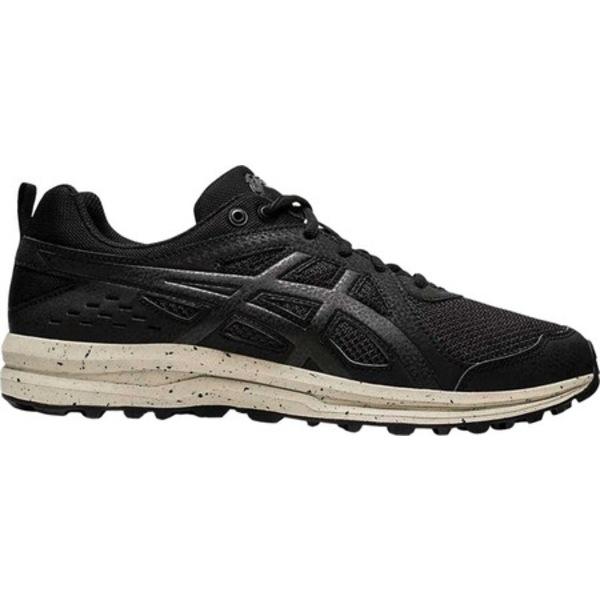 アシックス メンズ スニーカー シューズ Gel-Torrance Trail Running Shoe Black/Black