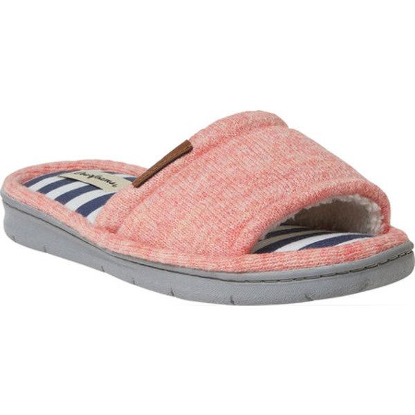 ディアフォームズ レディース サンダル シューズ Alice Knit Slide Pink Bisque Knit