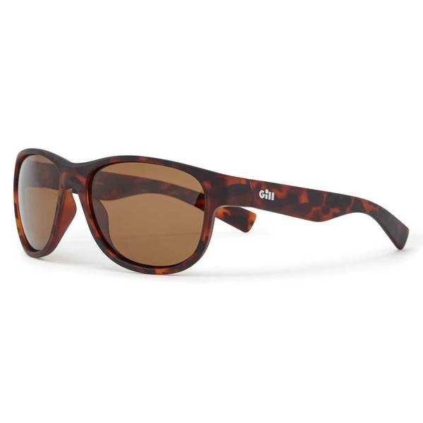 ギル 2020 新作 メンズ アクセサリー サングラス アイウェア Tortoiseshell 全商品無料サイズ交換 Gill 期間限定の激安セール riia014c Amber Coastal