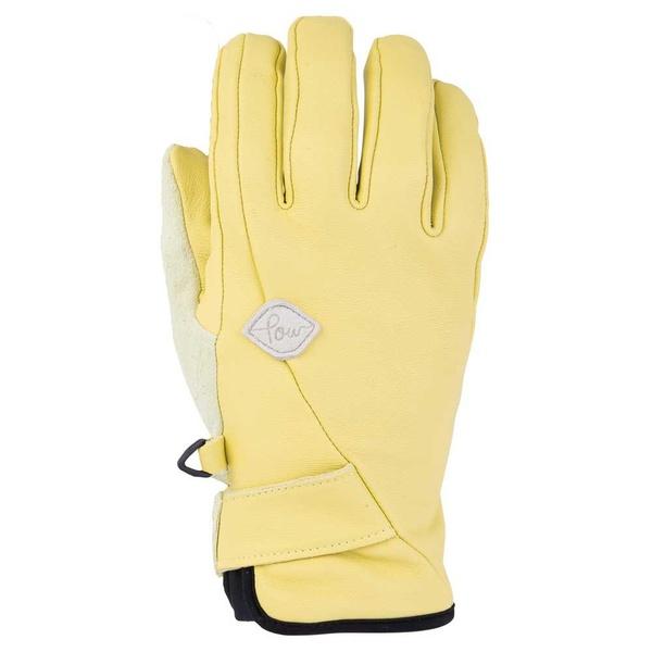 ポウグローブ レディース アクセサリー 手袋 Popcorn 感謝価格 Chase Pow 新入荷 流行 gloves riia014c 全商品無料サイズ交換