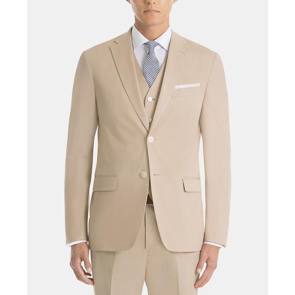 <title>ラルフローレン メンズ アウター ジャケット 年末年始大決算 ブルゾン Tan 全商品無料サイズ交換 Men's UltraFlex Classic-Fit Cotton Sport Coat</title>