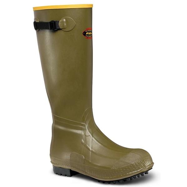 <title>ラクロス メンズ スポーツ ハイキング Od Green 全商品無料サイズ交換 Lacrosse 人気の製品 Men's Burly Air Grip 18IN Boot</title>