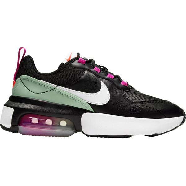 ナイキ レディース スニーカー シューズ Nike Women's Air Max Verona Shoes Black/Fossil