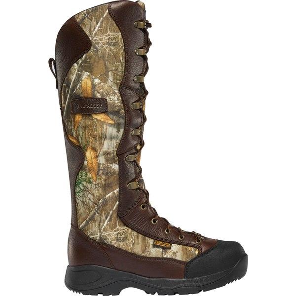 高級品市場 ラクロス メンズ ブーツ シューズ&レインブーツ ラクロス シューズ RealTreeEdge LaCrosse Men's Venom 18'' Realtree Edge Snakeproof Hunting Boots RealTreeEdge, Chacott Online Shop:4ed68f5a --- coursedive.com