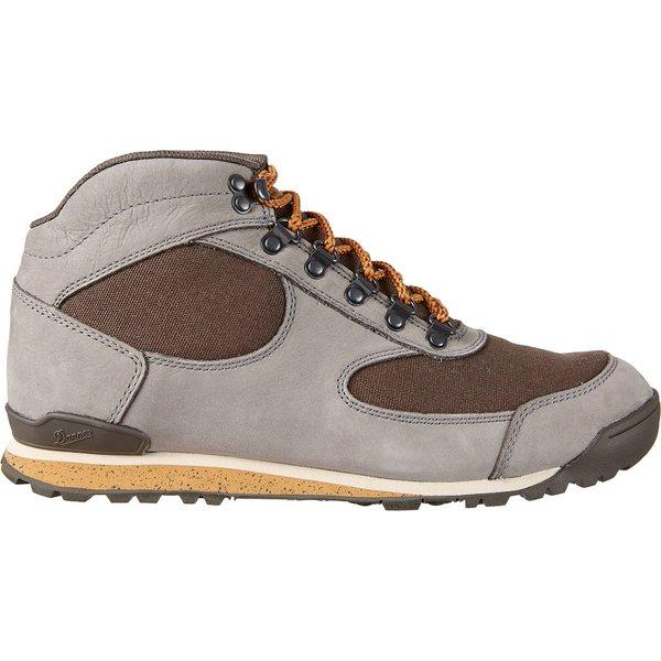 ダナー メンズ ブーツ&レインブーツ シューズ Danner Men's Jag 4.5'' Waterproof Hiking Boots SlateGray
