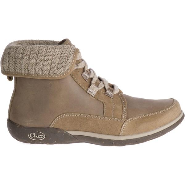 チャコ レディース スニーカー シューズ Chaco Women's Barbary Casual Boots Mink