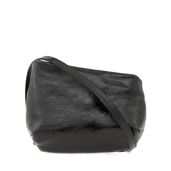 マルセル レディース クラッチバッグ バッグ Marsell Fantasmino Bag BLACK