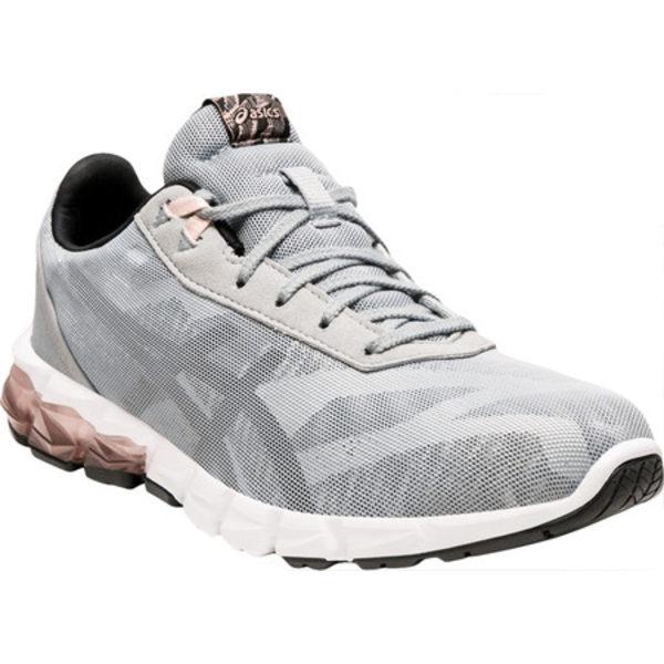 アシックス レディース スニーカー シューズ GEL-Quantum 90 2 Sneaker Piedmont Grey/Ginger Peach