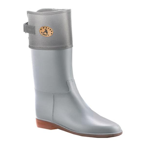 ナオト レディース ブーツ&レインブーツ シューズ Harriet Rain Boot Grey Plastic