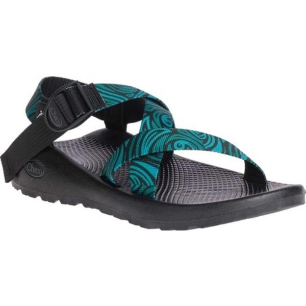 チャコ メンズ サンダル シューズ Z/1 Classic USA Active Sandal Wavey