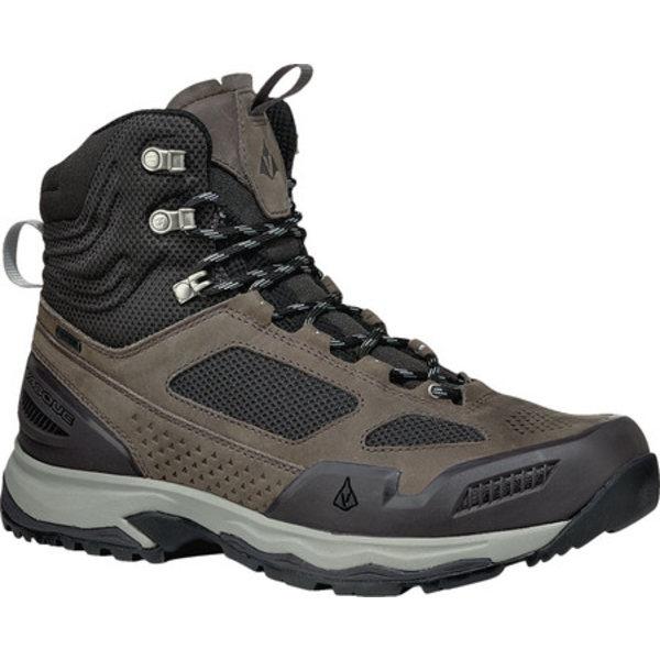 バスク メンズ ブーツ&レインブーツ シューズ Breeze AT GTX Waterproof Hiking Boot Magnet/Drizzle