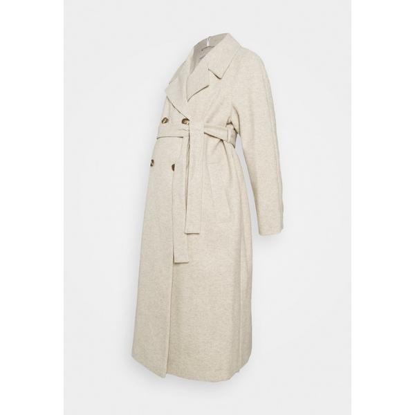 ドロシー パーキンス レディース アウター コート ivory 全商品無料サイズ交換 DOUBLE 期間限定お試し価格 新作送料無料 BREASTED rqla024e Classic COAT WRAP FASHION coat -