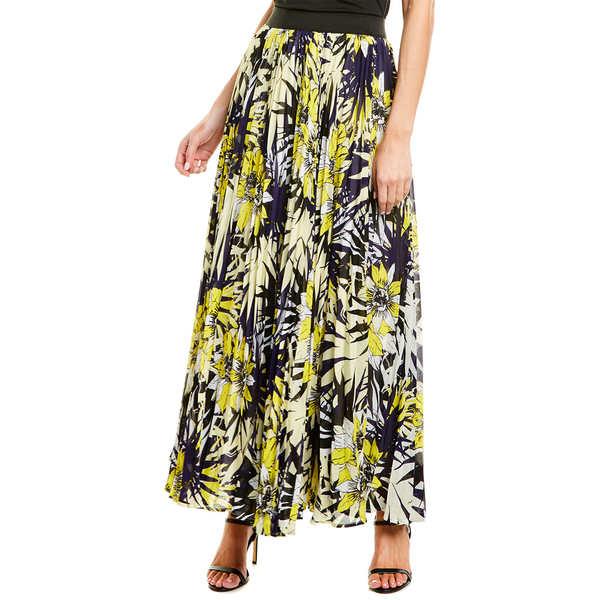 【予約中!】 グラシア レディース スカート ボトムス Gracia Skirt neon yellow and blue, ex虎。 cd75b164