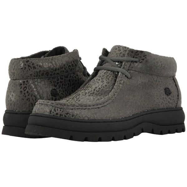 ステイシーアダムス メンズ ブーツ&レインブーツ シューズ Dublin II Gray Multi