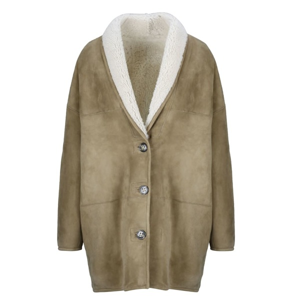 イザベルマラン レディース ジャケット&ブルゾン アウター Isabel Marant toile Coat Be