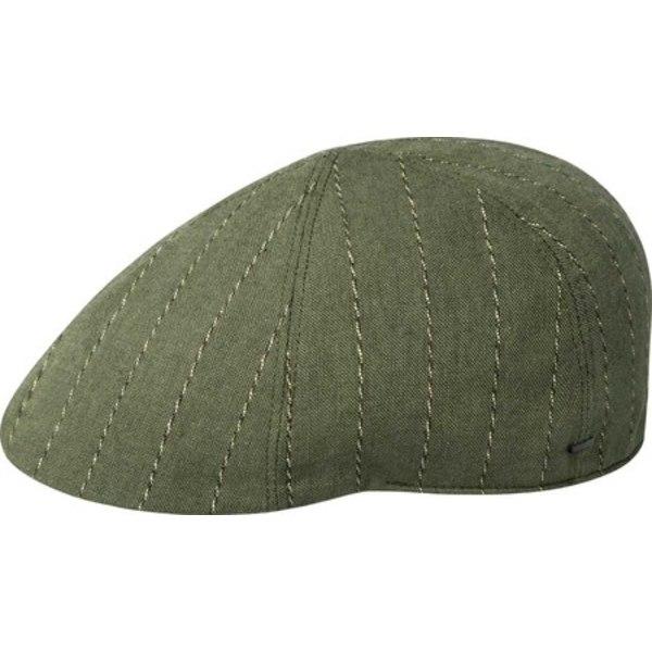 ベーリー オブ ハリウッド メンズ アクセサリー 大幅値下げランキング 数量は多 帽子 Olive 90138 Flat Rowson Marl 全商品無料サイズ交換 Cap Men's
