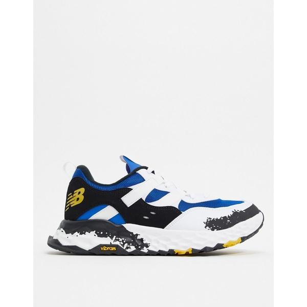 ニューバランス メンズ スニーカー シューズ New Balance 850 sneakers in blue Blue