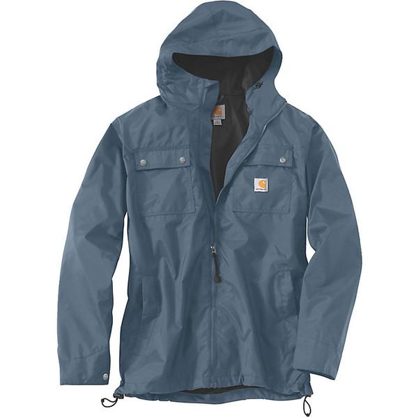 カーハート メンズ ジャケット&ブルゾン アウター Carhartt Men's Rockford Jacket Steel