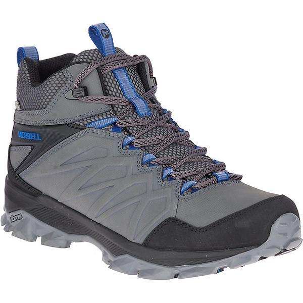 メレル メンズ ブーツ&レインブーツ シューズ Merrell Men's Thermo Freeze 6IN Waterproof Boot Steel