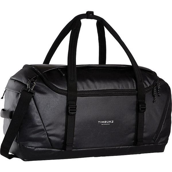 ティムブックツー レディース ボストンバッグ バッグ Timbuk2 Quest Duffel Bag Jet Black