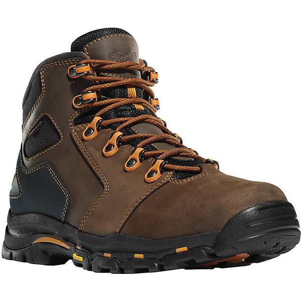 ダナー メンズ ブーツ&レインブーツ シューズ Danner Men's Vicious 4.5IN GTX NMT Boot Brown / Orange
