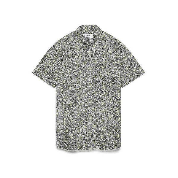 ペンフィールド メンズ シャツ トップス Penfield Men's Tomah Shirt Green