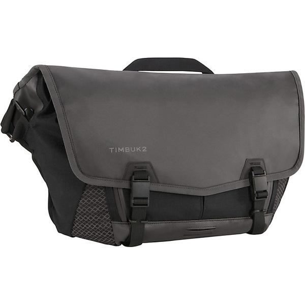 ティムブックツー レディース ボストンバッグ バッグ Timbuk2 Especial Messenger Bag Black