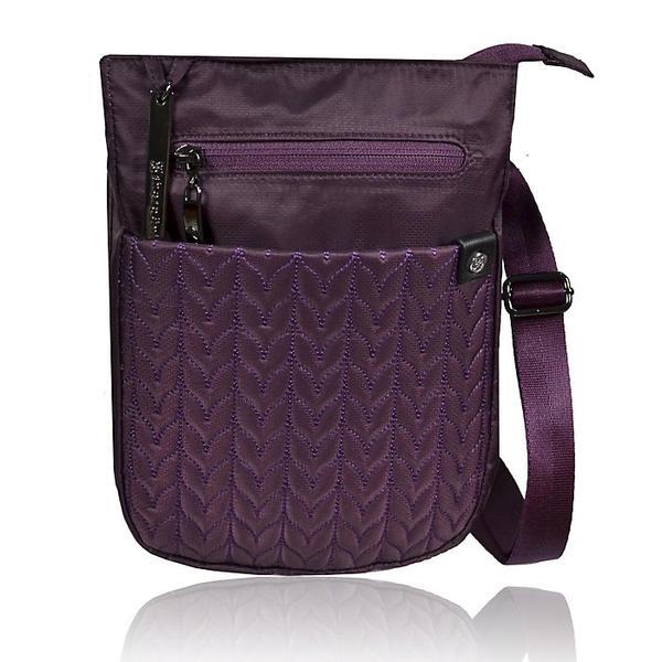 シェルパニ レディース ボストンバッグ バッグ Sherpani Women's Prima Cross Body Bag Fig