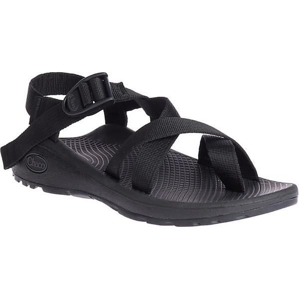 チャコ レディース サンダル シューズ Chaco Women's Z/Cloud 2 Sandal Solid Black