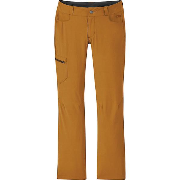 アウトドアリサーチ レディース ハイキング スポーツ Outdoor Research Women's Ferrosi Pant Curry
